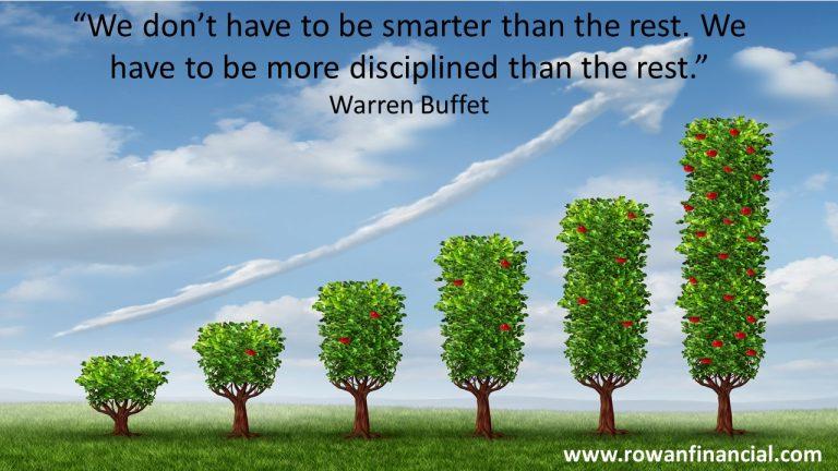 Rowan Financial Investment Guarantee