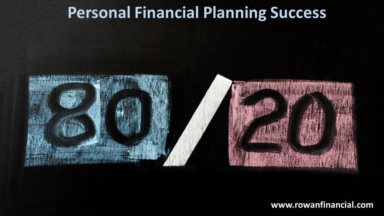 Personal Financial Planning Success