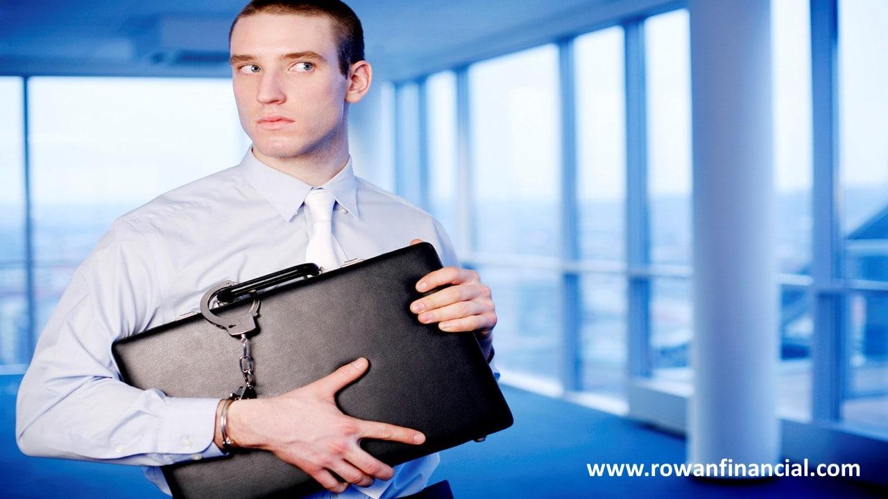 Investments Rowan Financial