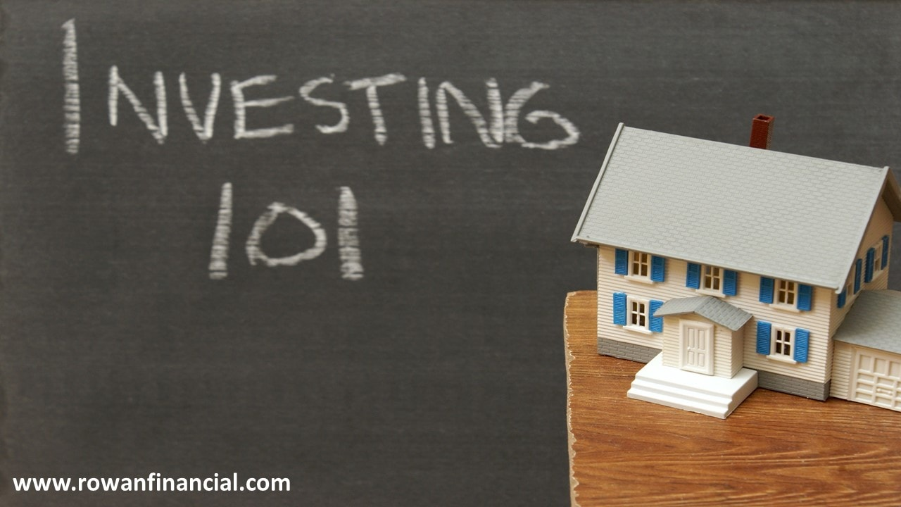5 Steps to Getting Started in Investing