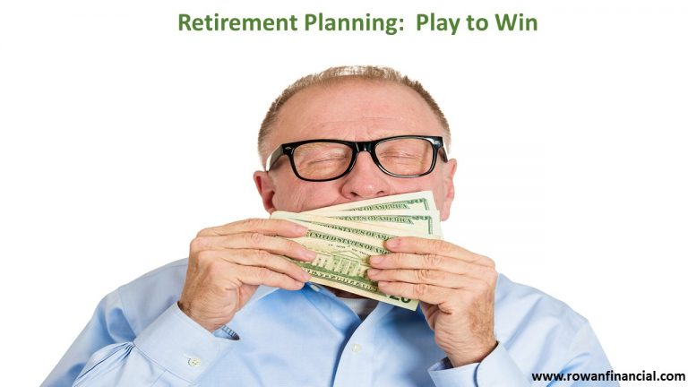 Outliving Your Money Retirement Planning