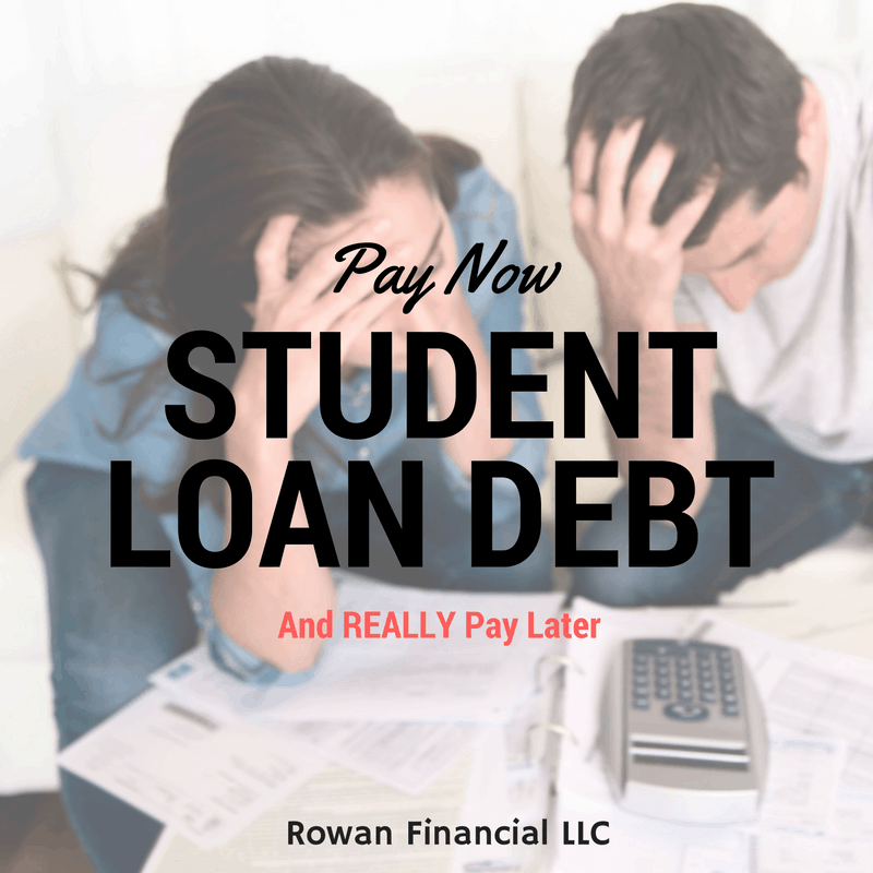 The Impact of Student Loan Debt on Your Personal Finances