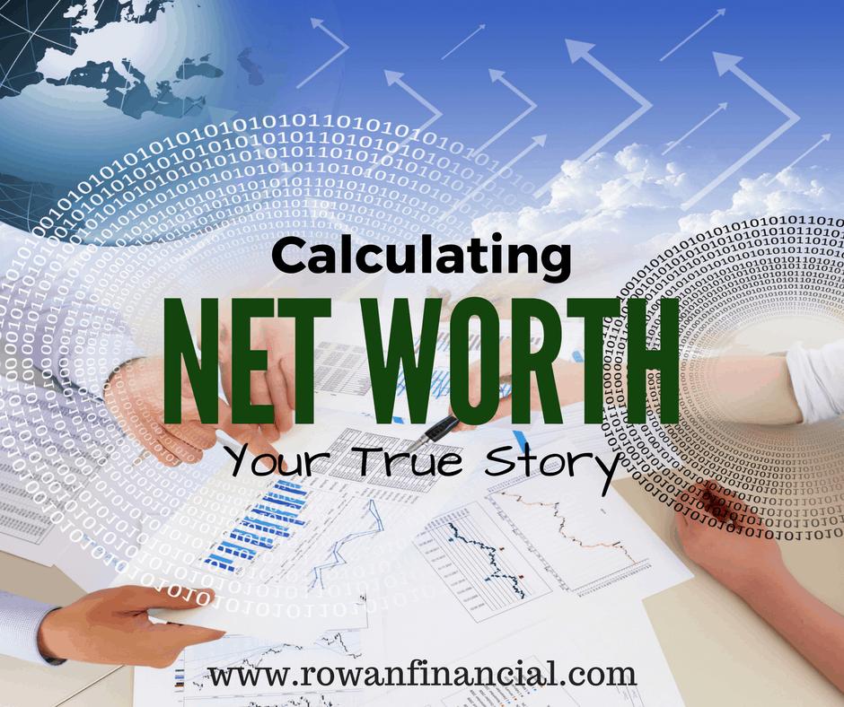 How Do I Calculate My Net Worth?