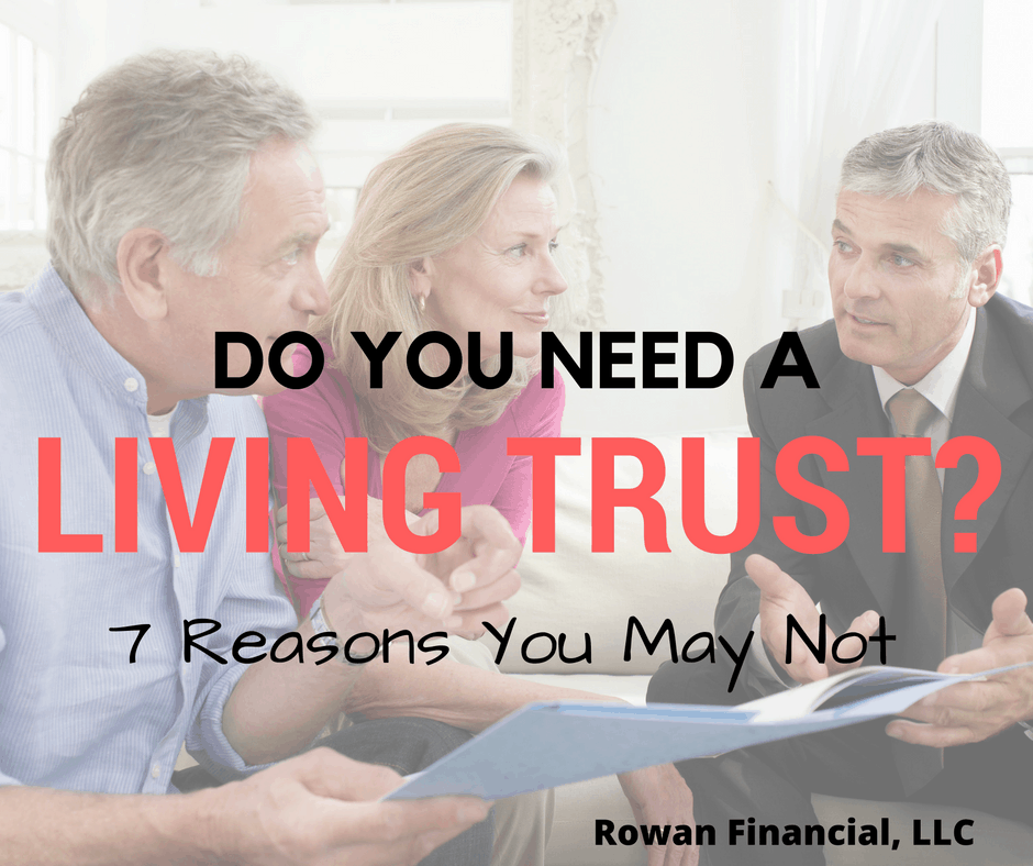 Do I Need a Living Trust
